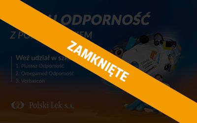 Buduj odporność z Polskim Lekiem